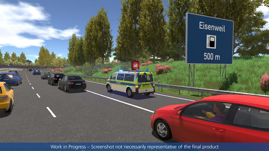 Autobahn Polizei Simulator 2 Screenshot 8