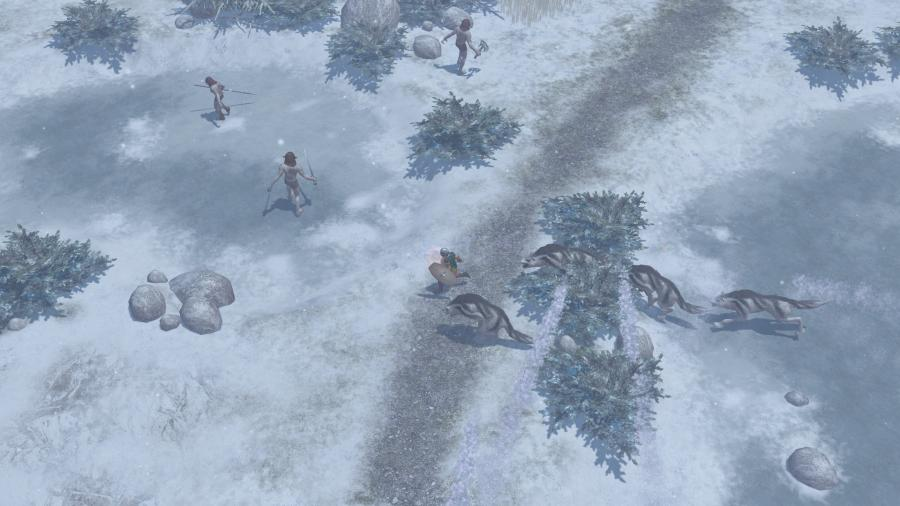 Titan Quest - Ragnarok (DLC) Screenshot 7