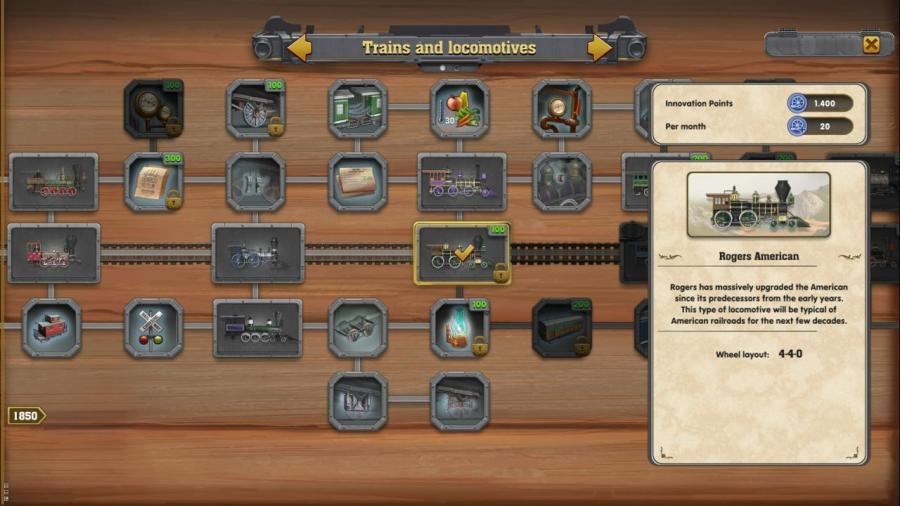 Railway Empire Screenshot 9