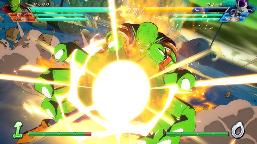 Dragon Ball FighterZ - Ultimate Edition Screenshot 6