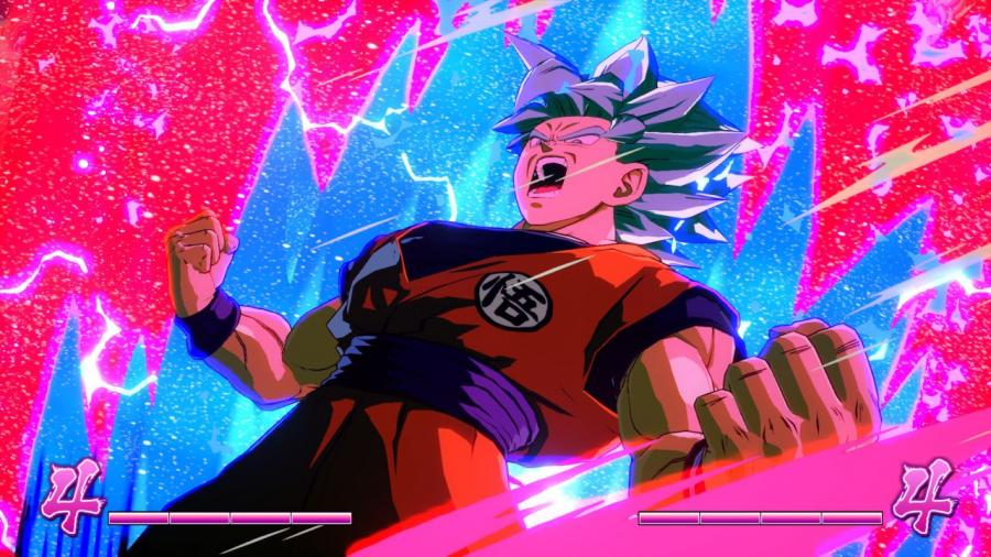 Dragon Ball FighterZ - Ultimate Edition Screenshot 1