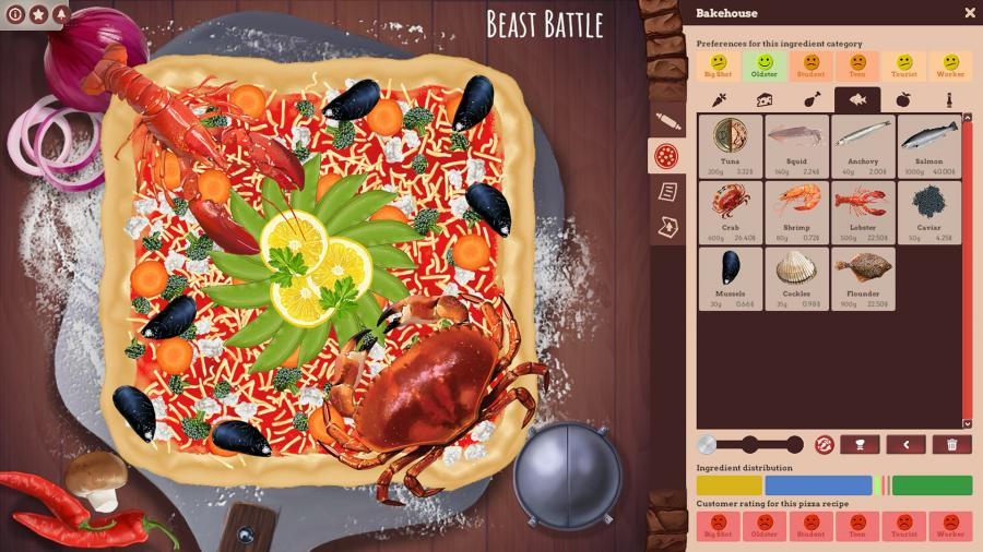 Pizza Connection 3 Screenshot 7
