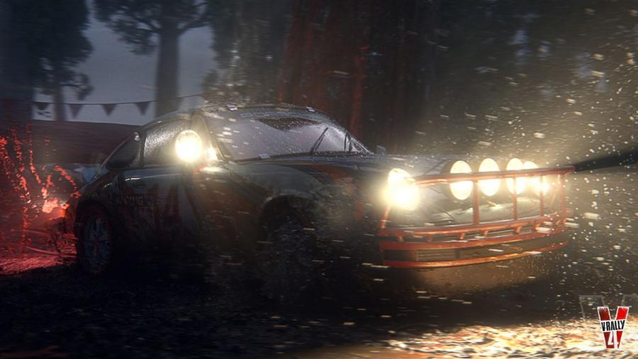 V-Rally 4 Screenshot 5