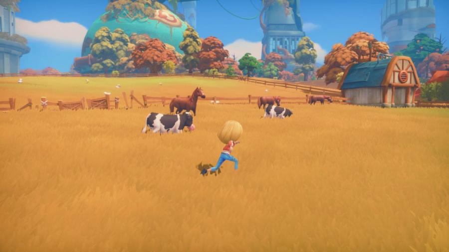 My Time At Portia Screenshot 7