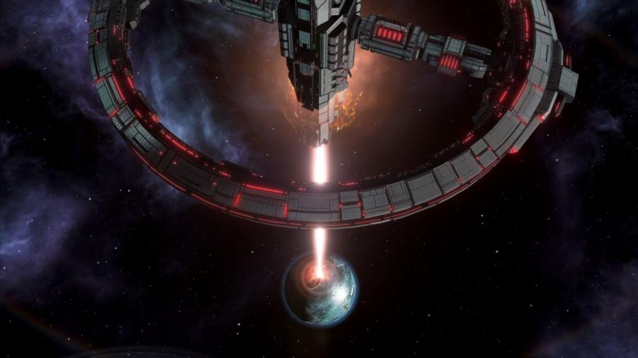 Stellaris - Apocalypse (DLC) Screenshot 3