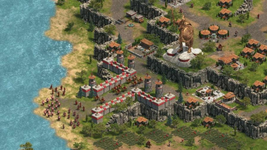 Age of Empires - Definitive Edition (Windows 10) Screenshot 2