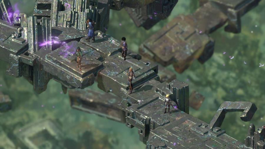 Pillars of Eternity II - Deadfire (Deluxe Edition) Screenshot 3