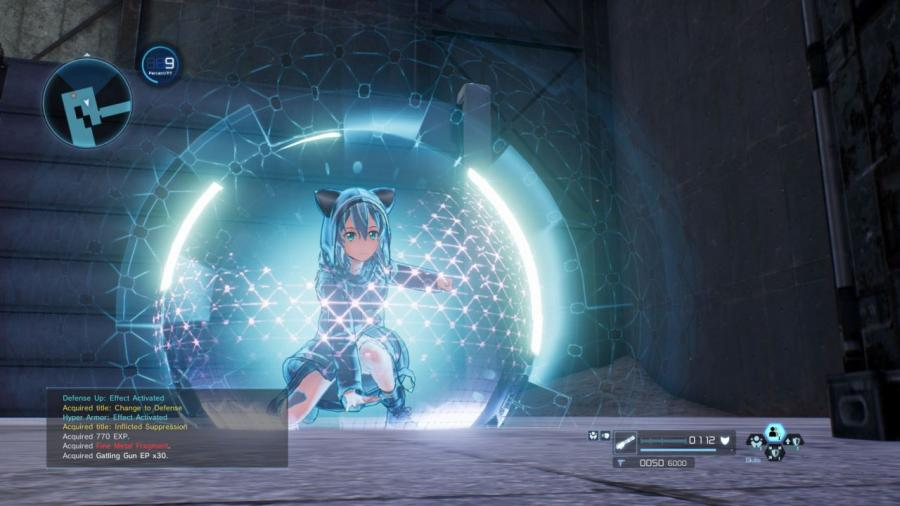 Sword Art Online - Fatal Bullet (Deluxe Edition) Screenshot 8