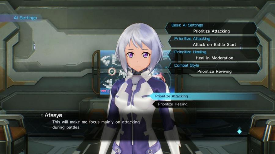 Sword Art Online - Fatal Bullet (Deluxe Edition) Screenshot 5