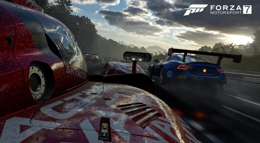 Forza Motorsport 7 (Xbox One / Windows 10) Screenshot 4