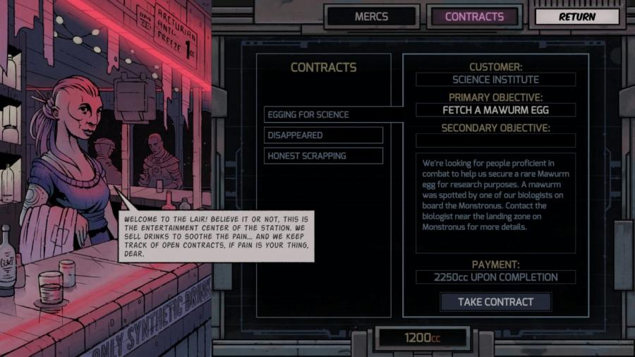 Deep Sky Derelicts Screenshot 7
