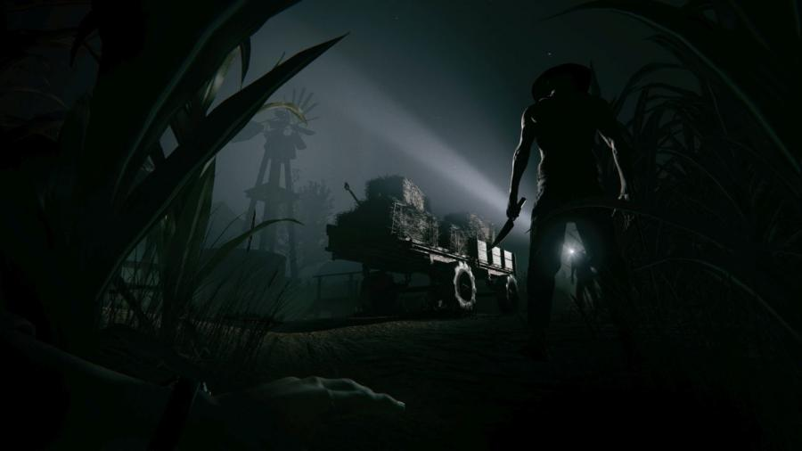 Outlast 2 Screenshot 3