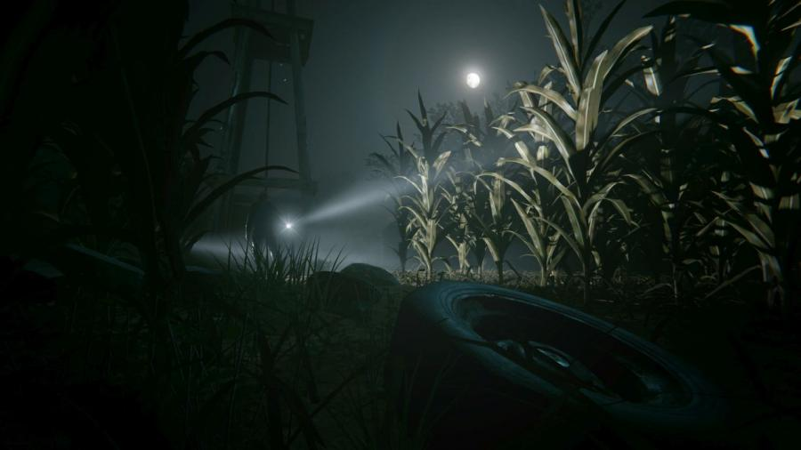 Outlast 2 Screenshot 5