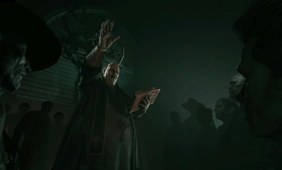 Outlast 2 Screenshot 6