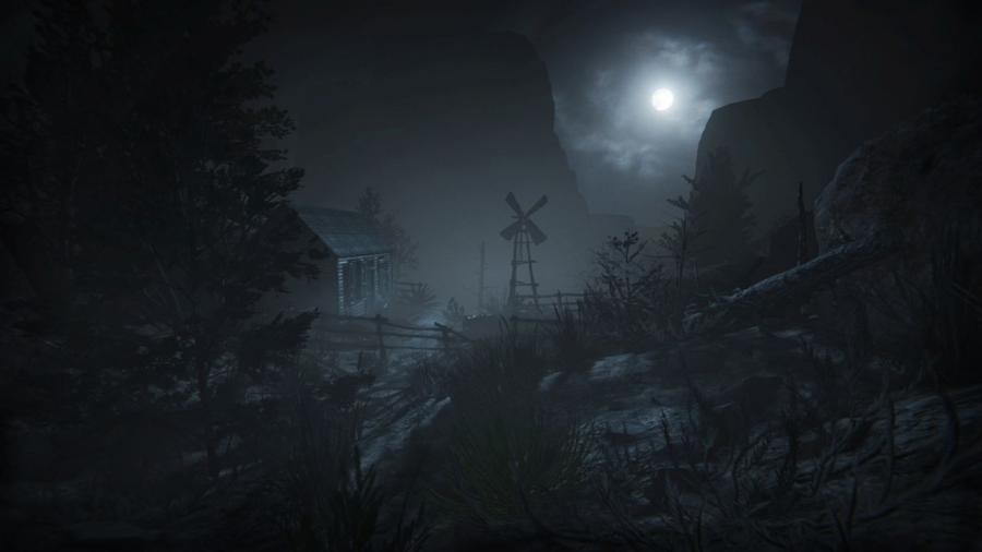 Outlast 2 Screenshot 8