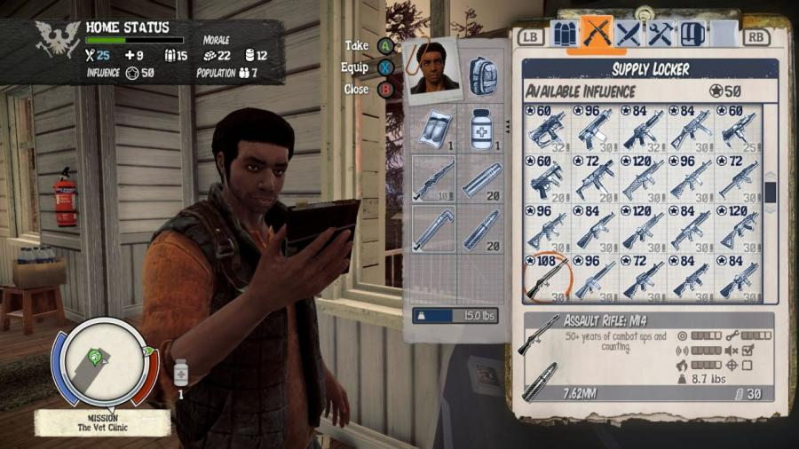 State of Decay - Year One Survival Edition Screenshot 5