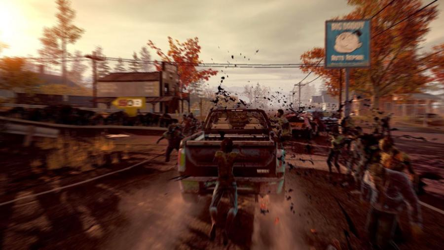 State of Decay - Year One Survival Edition Screenshot 9