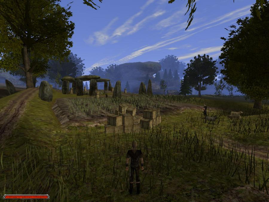 Gothic Universe Edition Screenshot 3