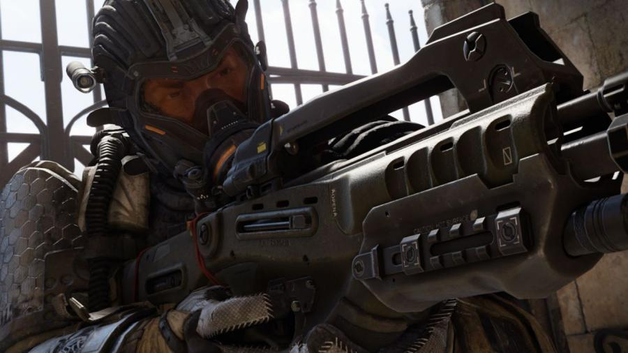Call of Duty Black Ops 4 Screenshot 2