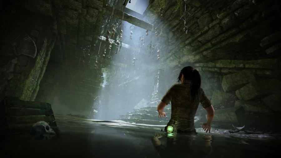 Shadow of the Tomb Raider - Croft Edition Screenshot 1