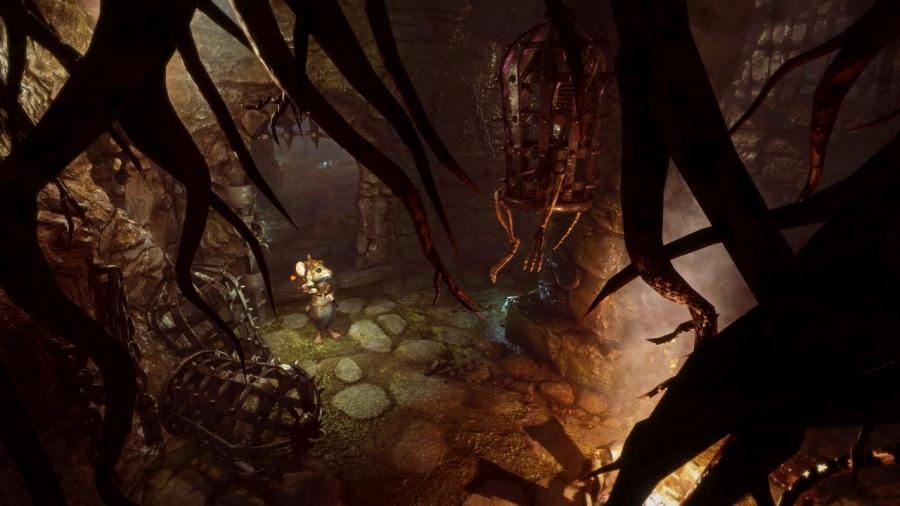 Ghost of a Tale Screenshot 3