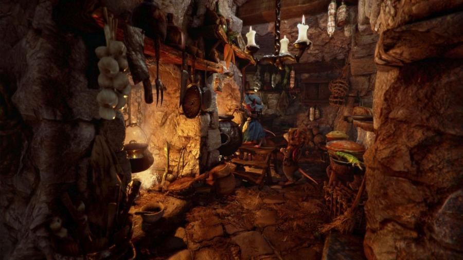 Ghost of a Tale Screenshot 6