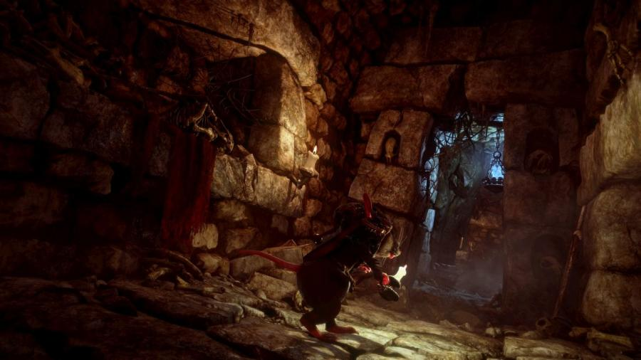 Ghost of a Tale Screenshot 5