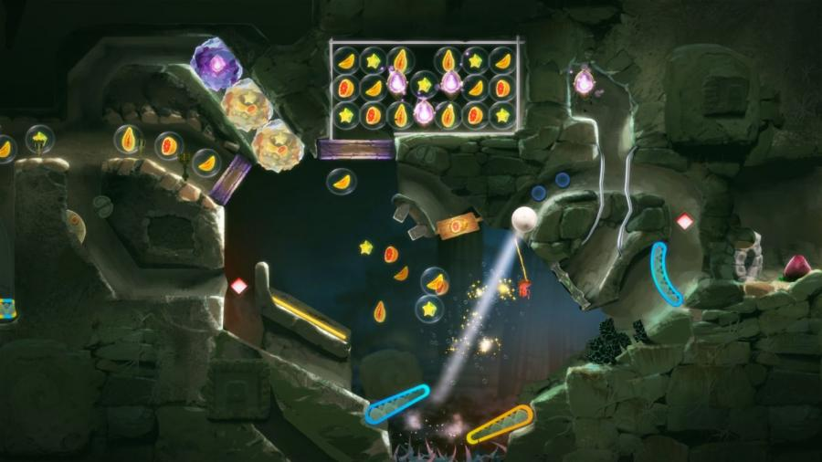 Yoku's Island Express Screenshot 7