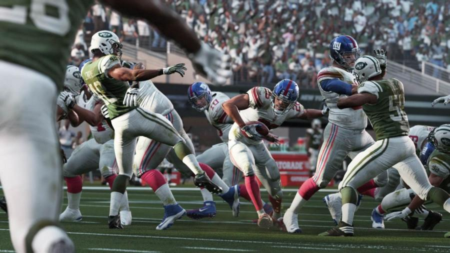 Madden NFL 19 Screenshot 5