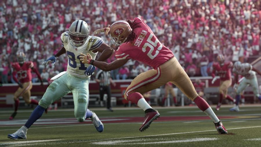 Madden NFL 19 Screenshot 2