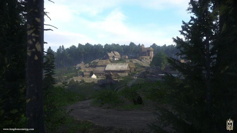 Kingdom Come Deliverance - From The Ashes (DLC) Screenshot 5