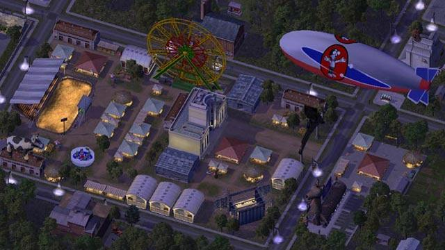 SimCity 4 - Deluxe Edition (Steam Key) Screenshot 4