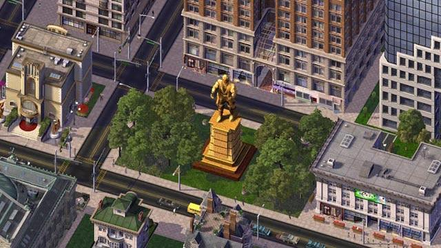 SimCity 4 - Deluxe Edition (Steam Key) Screenshot 6