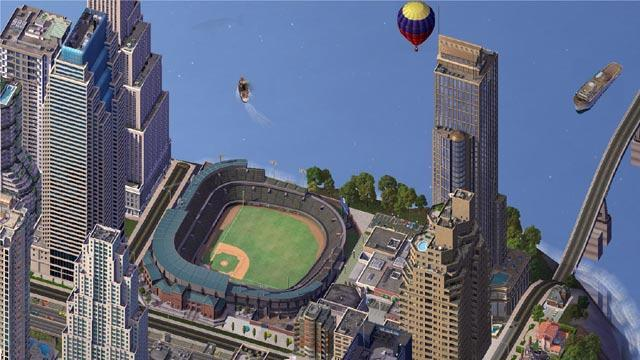 SimCity 4 - Deluxe Edition (Steam Key) Screenshot 5