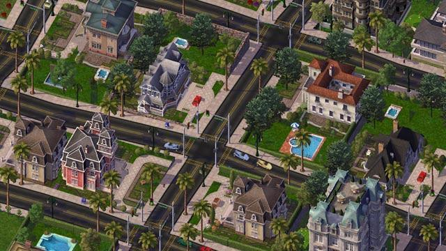 SimCity 4 - Deluxe Edition (Steam Key) Screenshot 3