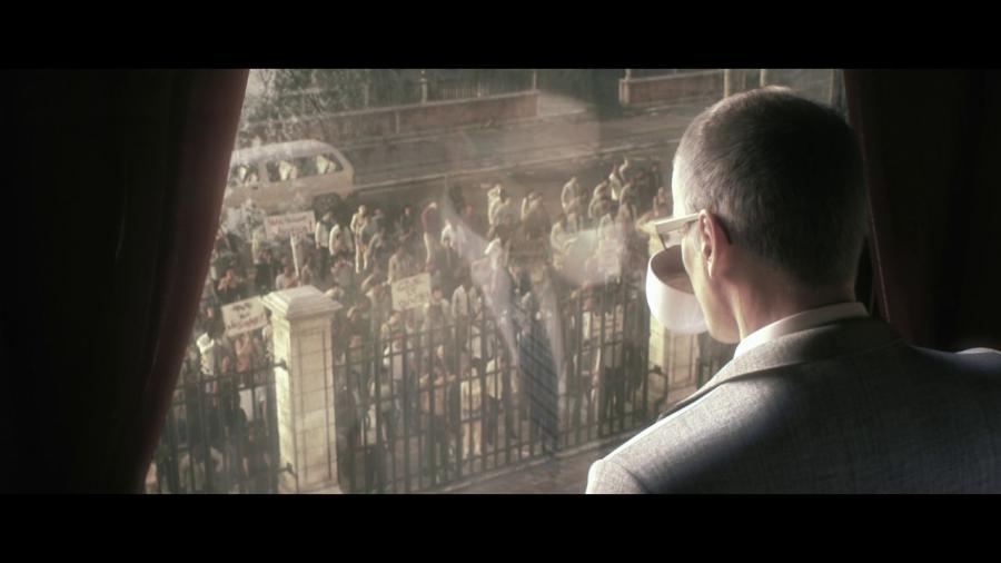 HITMAN - Game of the Year Edition Screenshot 8