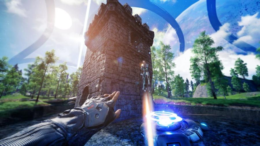 Islands of Nyne - Battle Royale Screenshot 5