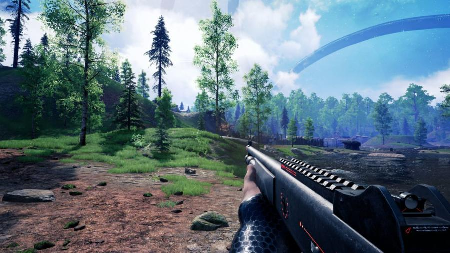 Islands of Nyne - Battle Royale Screenshot 6