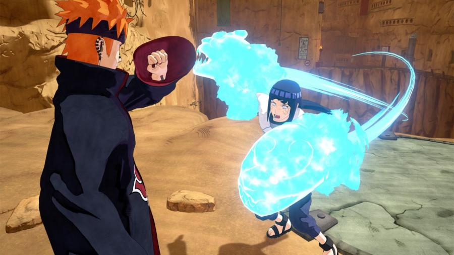 Naruto to Boruto - Shinobi Striker Screenshot 7