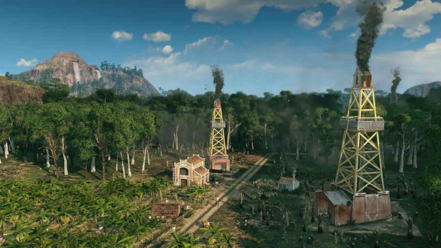 Anno 1800 Screenshot 9