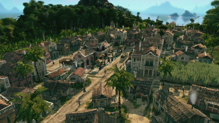 Anno 1800 Screenshot 3