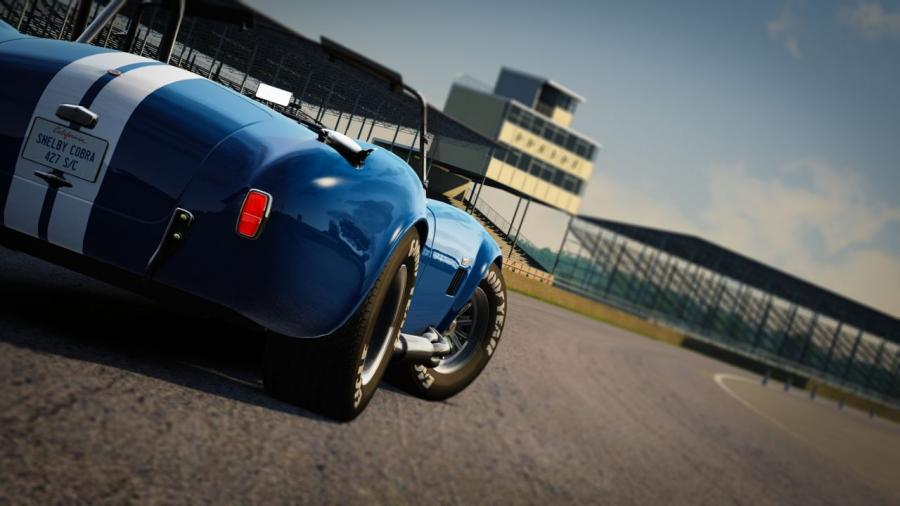 Assetto Corsa - Ultimate Edition Screenshot 9