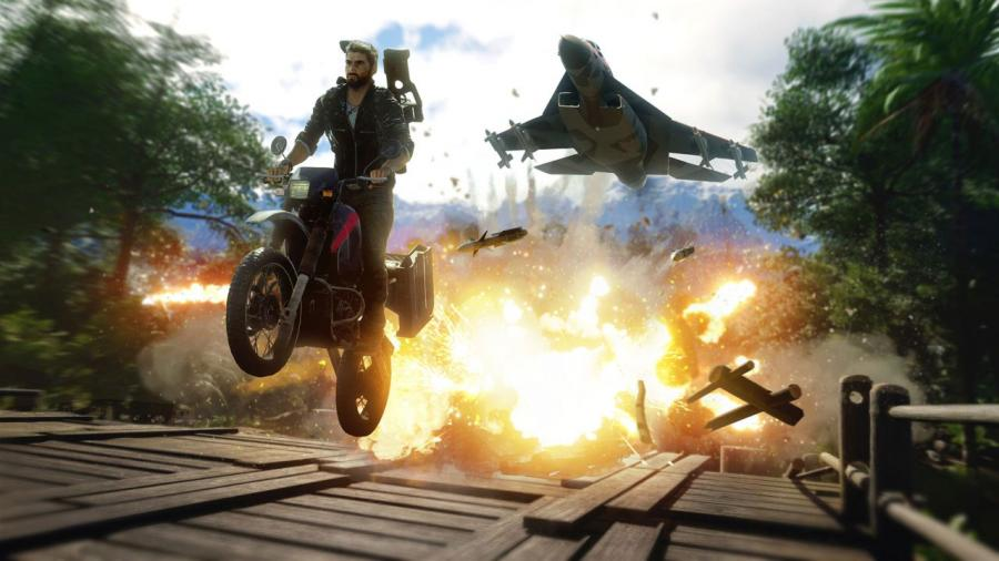 Just Cause 4 - Expansion Pass (DLC) Screenshot 6