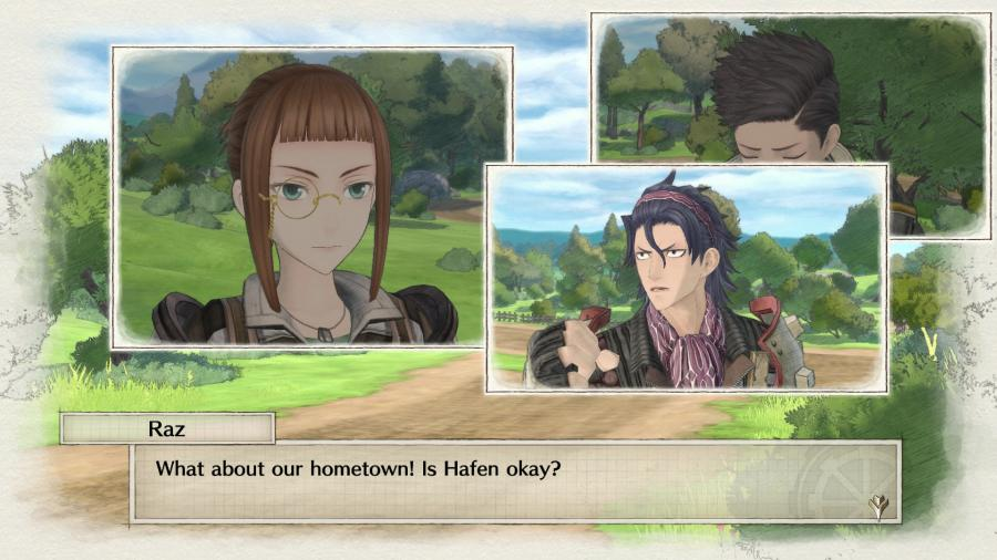 Valkyria Chronicles 4 Screenshot 4