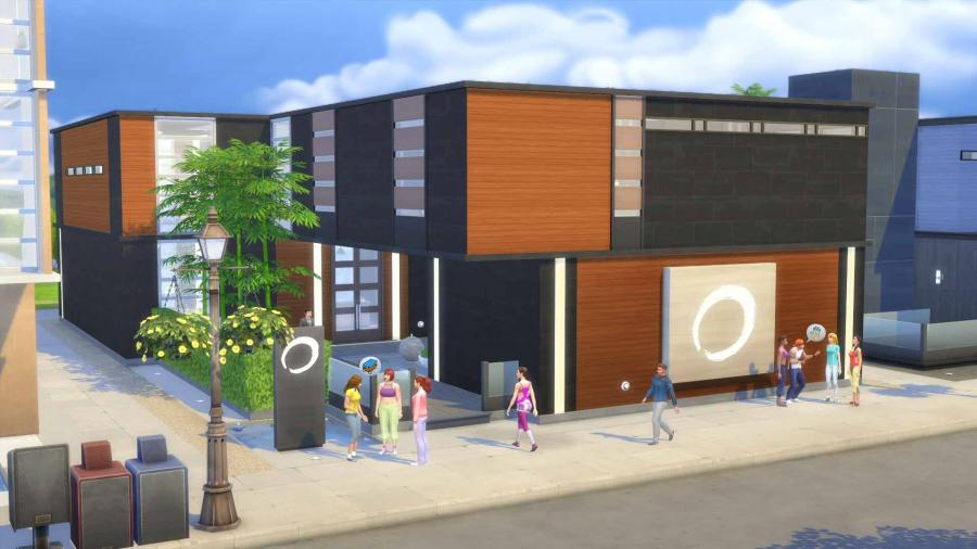 Die Sims 4 - Wellness-Tag (Addon) Screenshot 6