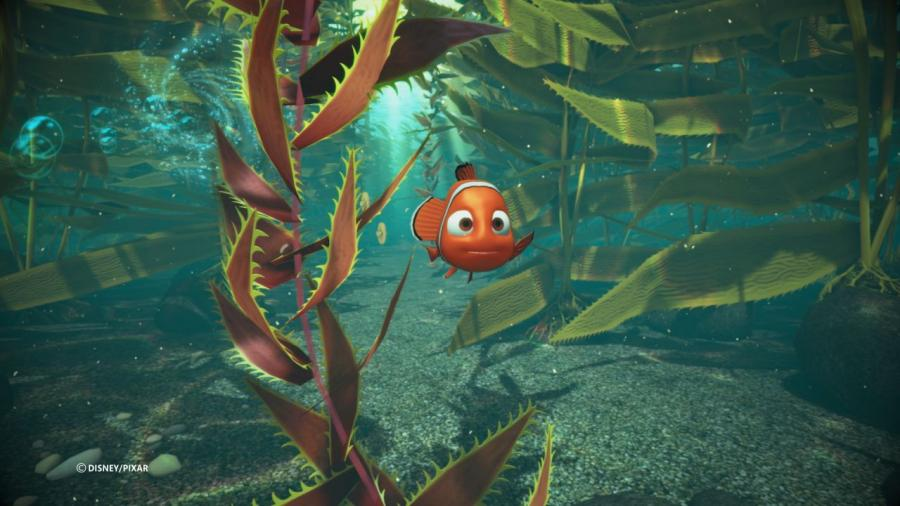 Rush - A Disney Pixar Adventure Screenshot 6
