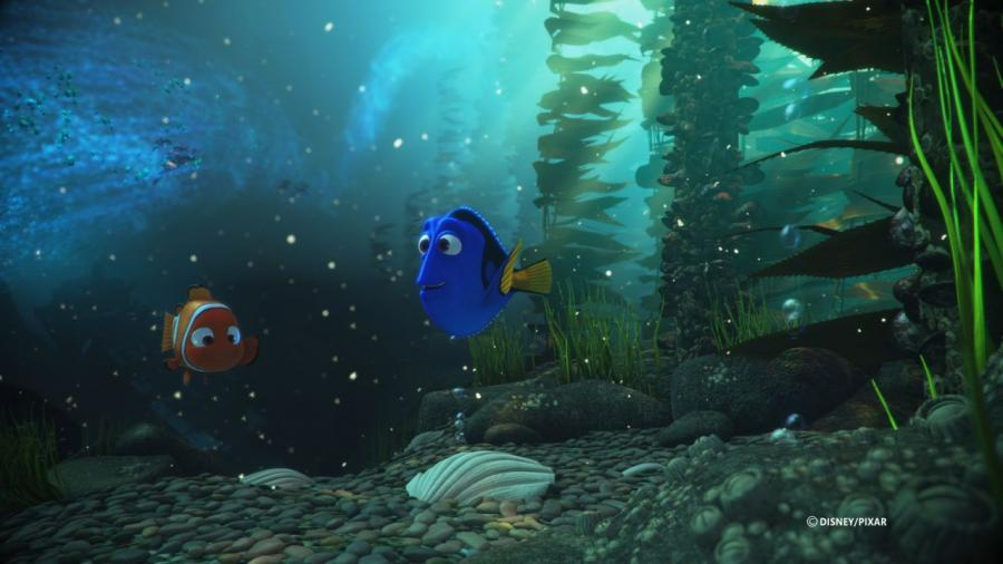 Rush - A Disney Pixar Adventure Screenshot 2