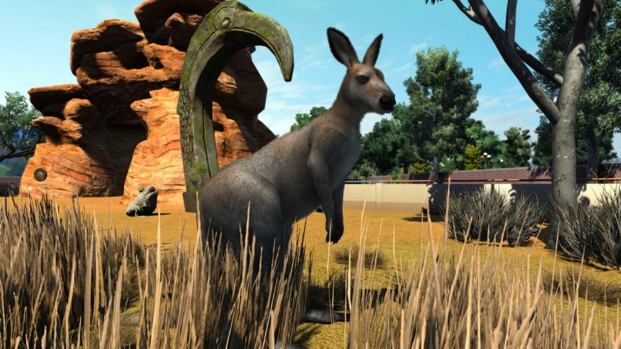Zoo Tycoon - Ultimate Animal Collection Screenshot 2