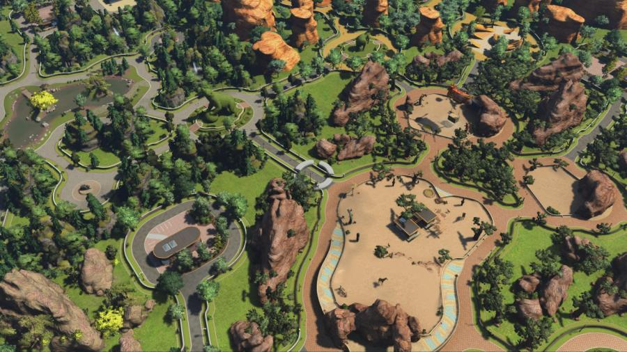 Zoo Tycoon - Ultimate Animal Collection Screenshot 4