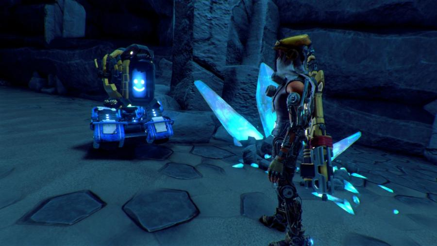 ReCore - Definitive Edition Screenshot 4